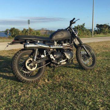 2012 Triumph for sale