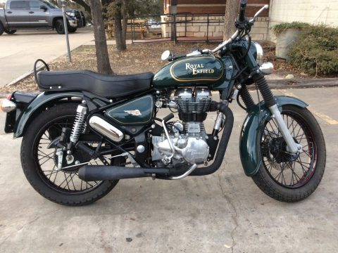 2012 Royal Enfield Bullet – Good used condition for sale