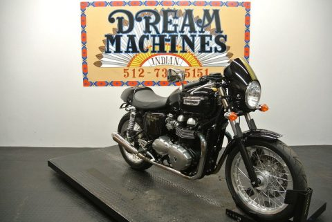GREAT 2013 Triumph Thruxton 900 for sale