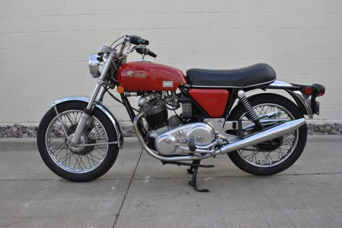 1972 Norton Commando for sale